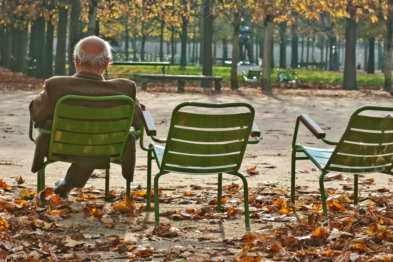 Kritische blik: ban de eenzaamheid